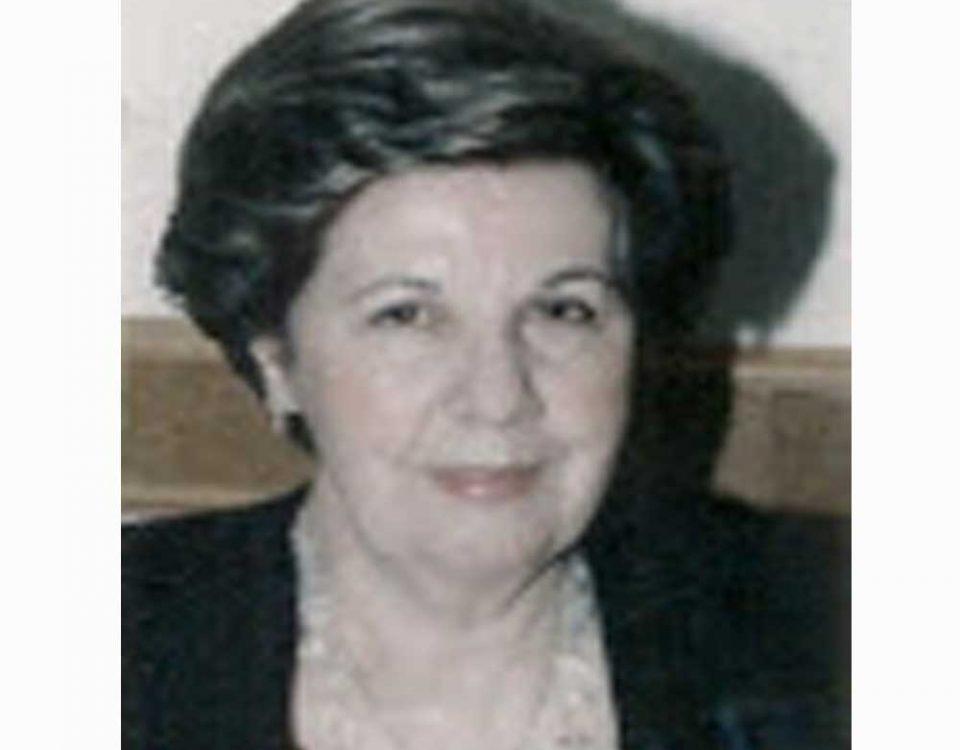 Μαργαρίτα Παναγιωτοπούλου-Πόδα